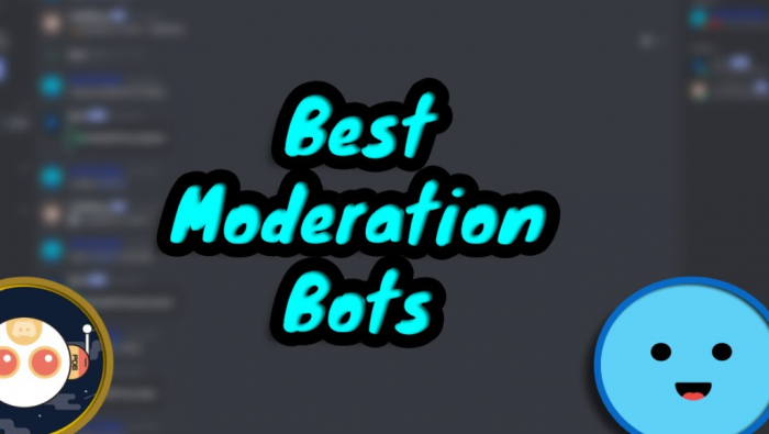 Best Discord Bot for Moderation