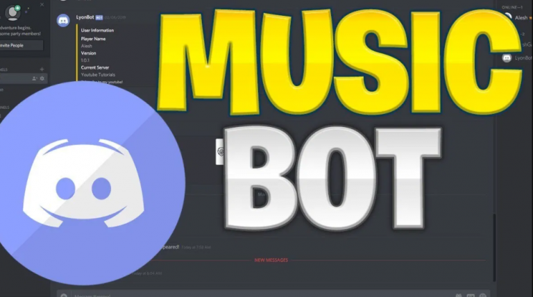 Best Discord bots for music