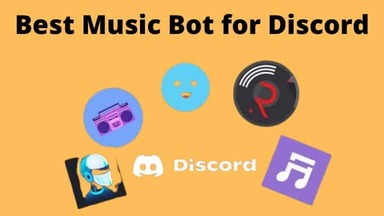 Best Music Bot for Discord