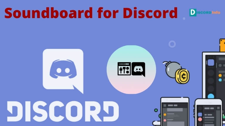 How to Get a Soundboard for Discord