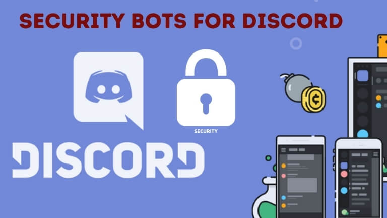 Security Bots for Discord